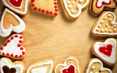 Bake Classic Sugar Cookies for Your Holiday Cookie Swap