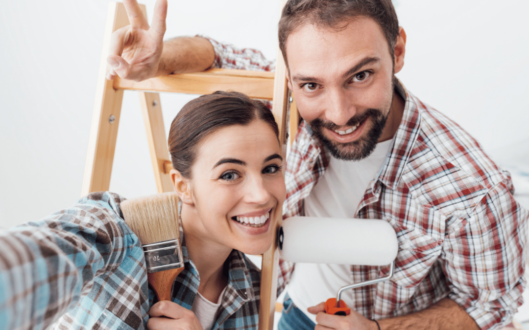 Five Things to Know Before You Renovate