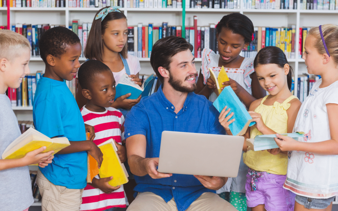 Finances – Teaching Your Kids