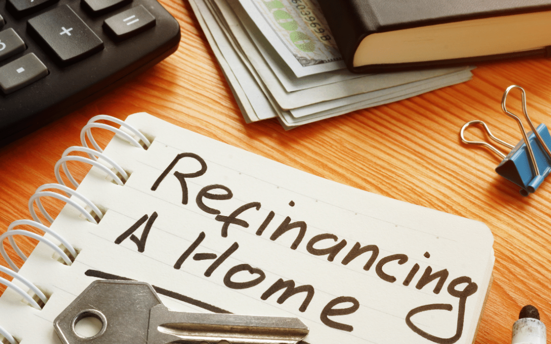 Mortgage Refinancing for Beginners