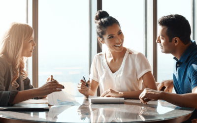 Making Your Finances Work For YOU in 2021