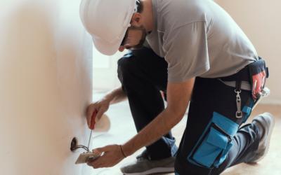 New Year Home Maintenance Plan