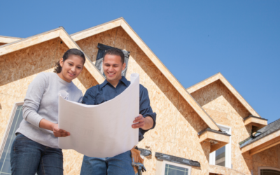 Building Your Own Home? Five Things to Consider