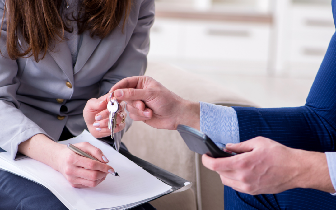 Avoid These First-Time Homebuyer Mistakes