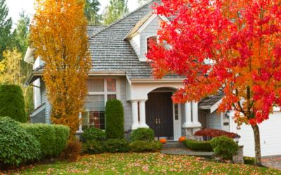 Fall Home Tips